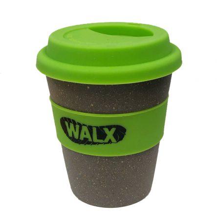 WALX Bamboo Coffee Cups